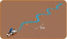cluster2-1-Langzame-slalom